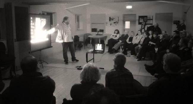 photography club speaker ireland