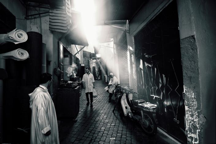 Travel Photography Marrakesh