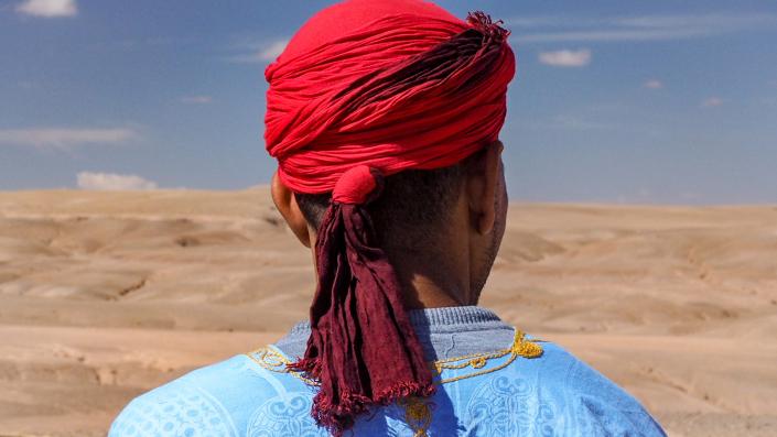 Travel Photography Sahara Desert