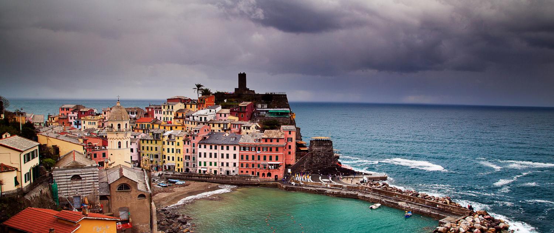 Travel Photography Ireland - Irish Travel Photographer