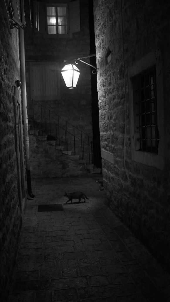 Budva - Montenegro - Travel Photography