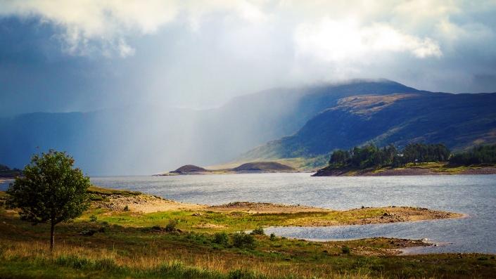 Travel Photography Scotland